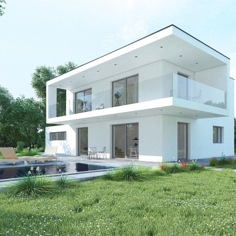 Mein traumhaus ssw s ds dwest designh user das design for Moderne hausmodelle